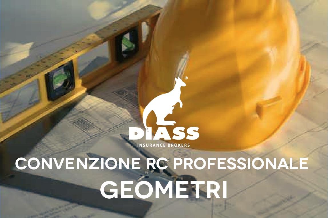 Assicurazione Geometri