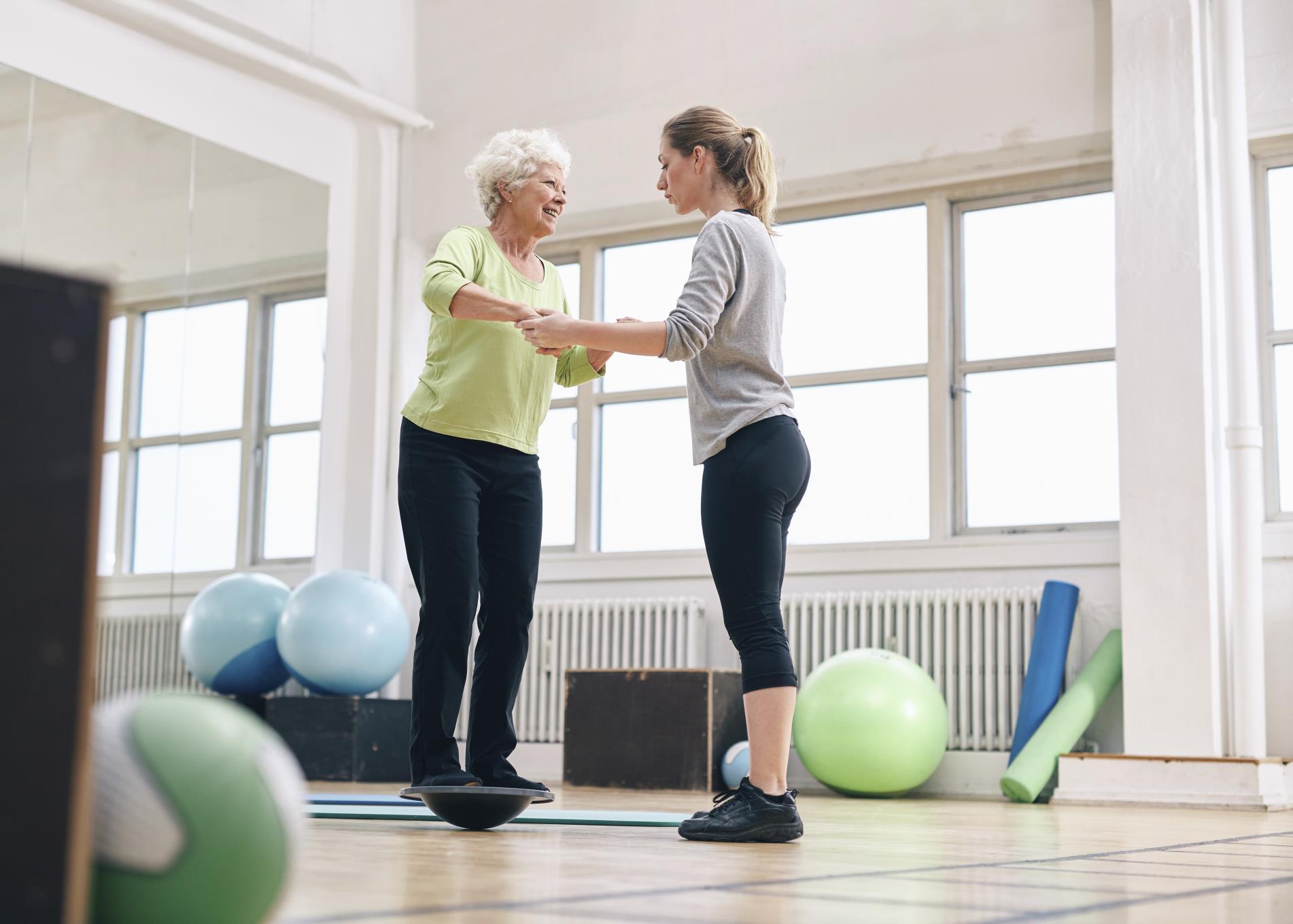 Assicurazione perResidenze Sanitarie Assistenziali per Anziani e Diasabili, Case di Riposo e Centri Geriatrici
