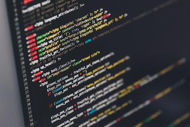 rc settore informatico diass