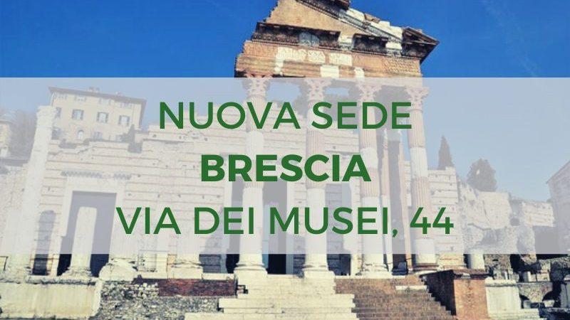 NUOVA SEDE BRESCIA VIA DEI MUSEI, 44 (1)